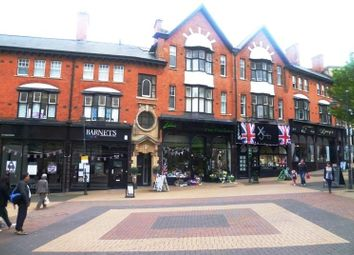 Thumbnail 1 bedroom flat to rent in Market Street, Mansfield