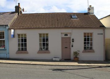 Thumbnail 3 bed cottage for sale in Carnathen Cottage, 3, Warren Road