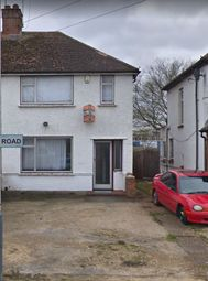 Thumbnail 4 bed semi-detached house to rent in Ellers Road, Hayes