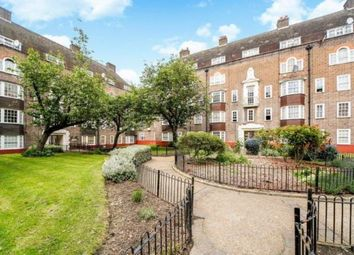 Thumbnail 2 bed flat for sale in Harcourt House, Albion Avenue, London