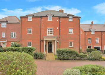 Thumbnail 2 bed flat to rent in Newmarket Court, St Albans, Hertfordshire