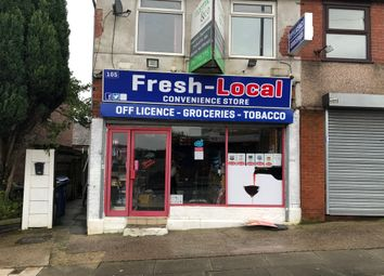 Thumbnail Retail premises for sale in Stand Lane, Radcliffe
