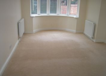 Thumbnail 2 bed flat to rent in St Helens Road, Bellevue, Doncaster