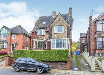 Thumbnail 6 bed detached house for sale in Victoria Park Road, Stoke-On-Trent