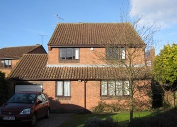 Thumbnail 4 bedroom detached house to rent in Heslington Court, York