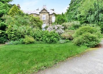 Thumbnail 3 bed flat for sale in Park Road, Buxton, Derbyshire, High Peak