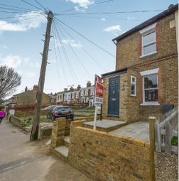 Thumbnail 3 bed property for sale in Villiers Road, Watford