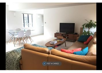 Thumbnail 2 bed flat to rent in St James's Road, London