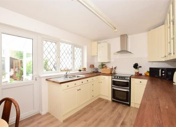 Thumbnail 2 bed semi-detached house for sale in Barnetts Field, Westergate, Chichester, West Sussex