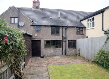 Thumbnail 3 bed cottage for sale in Wood Street, Ashby De La Zouch