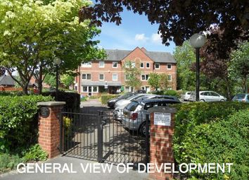 Thumbnail 1 bedroom flat for sale in Tumbling Bay Ct, Henry Road, Oxford