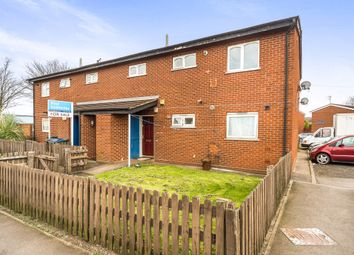 Thumbnail 2 bedroom flat for sale in Whitehall Road, West Bromwich
