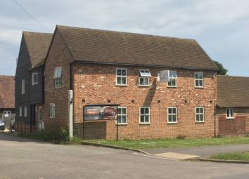 Thumbnail Office for sale in Ridgeway, Welwyn Garden City