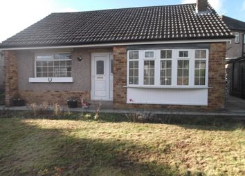 Thumbnail 2 bed bungalow to rent in Brantwood Oval, Bradford
