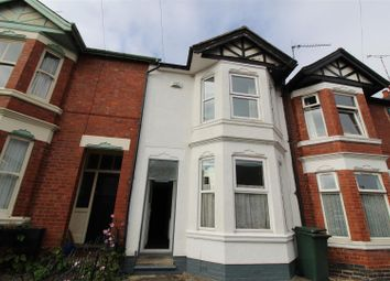 Thumbnail 3 bed terraced house to rent in Broadway, Earlsdon, Coventry