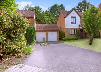 Thumbnail 3 bedroom detached house for sale in Isaacson Drive, Milton Keynes