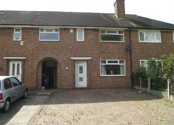 Thumbnail 3 bedroom terraced house to rent in Timberley Lane, Shard End, Birmingham