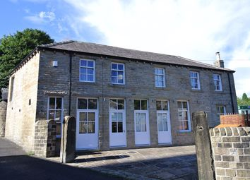 Thumbnail 4 bed detached house for sale in Parkwood Road, Longwood, Huddersfield