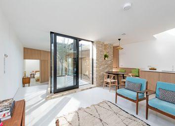 Thumbnail 2 bed terraced house to rent in Bracken Avenue, London