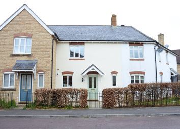 Thumbnail 2 bed terraced house for sale in Weatherbury Road, Gillingham