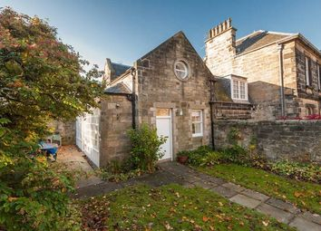 Thumbnail 2 bed mews house for sale in Napier Road, Edinburgh