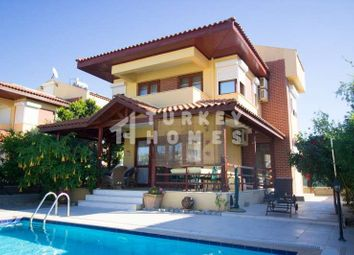 Thumbnail 3 bed villa for sale in Antalya, Antalya, Turkey