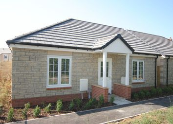 Thumbnail 2 bed detached bungalow for sale in Maple Road, Curry Rivel, Langport