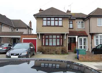 Thumbnail 3 bed semi-detached house to rent in Bonnersfield Close, Harrow-On-The-Hill, Harrow