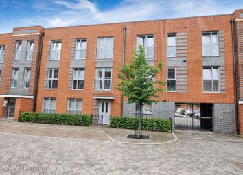 Thumbnail 3 bed flat for sale in Meridian Way, Southampton
