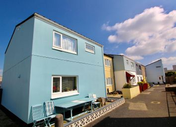 Thumbnail 3 bed end terrace house for sale in Bulwark Road, Helston