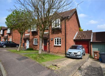 Thumbnail 3 bedroom semi-detached house to rent in Irving Close, Thorley, Bishop's Stortford