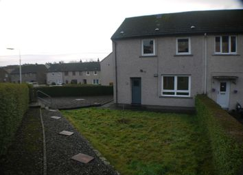 Thumbnail 3 bed semi-detached house to rent in Wedderburn Crescent, Dunfermline, Fife