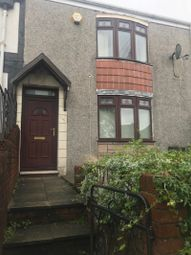 Thumbnail 2 bed semi-detached house to rent in Port Tennant Road, Port Tennant, Swansea