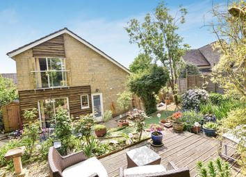 Thumbnail 3 bed detached house for sale in Stony Riding, Chalford Hill, Stroud