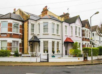 Thumbnail 5 bed town house for sale in Sisters Avenue, Battersea, London