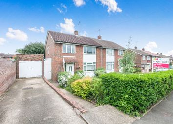 3 bed semi-detached house for sale in Haymill Road, Burnham, Slough SL2