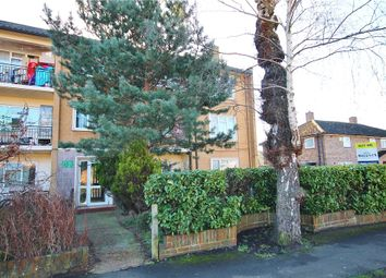 Thumbnail 2 bed flat for sale in Albert Drive, Woking, Surrey