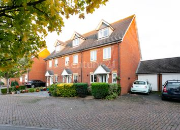 3 bed town house for sale in Furfield Chase, Boughton Monchelsea, Maidstone ME17