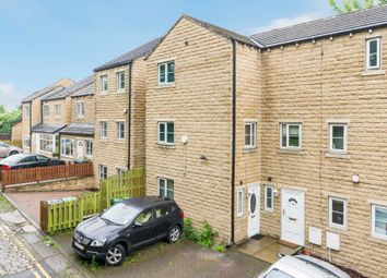 Thumbnail 4 bed semi-detached house for sale in Highgate Road, Dewsbury