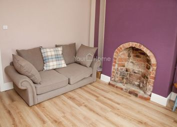 Thumbnail 2 bed shared accommodation to rent in Martin Street, Lincoln