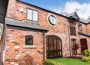 Thumbnail Town house for sale in Manor Farm Mews, Runcorn