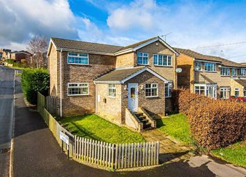 4 bed detached house for sale in 61, High Matlock Road, Stannington S6