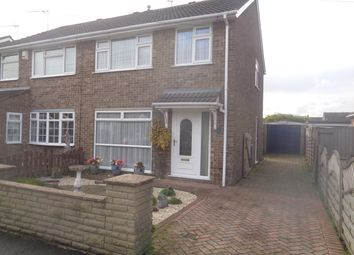 3 bed semi-detached house for sale in Langford Walk, Hull HU4