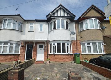 Thumbnail 2 bed terraced house to rent in Hatherleigh Road, Ruislip