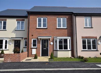 Thumbnail 3 bed terraced house to rent in Ashdale Mews, Pembroke