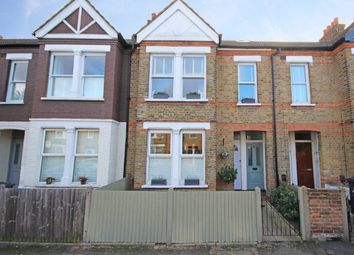 Thumbnail 3 bed flat for sale in Cumberland Road, London