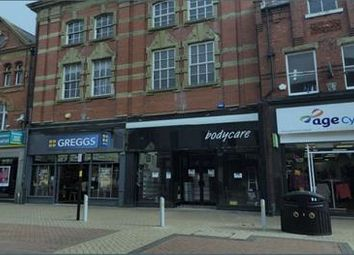 Thumbnail Retail premises to let in 75 High Street, Rhyl