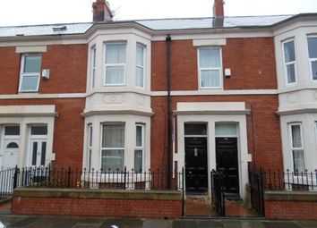 2 bed flat for sale in Wingrove Avenue, Newcastle Upon Tyne NE4