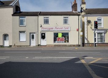 Thumbnail 1 bed duplex to rent in Winsover Road, Spalding