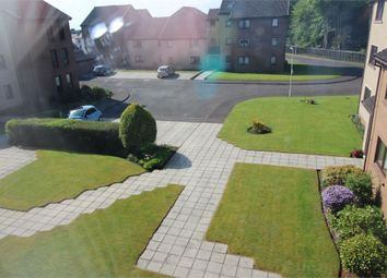 Thumbnail 2 bed flat for sale in Abbots Mill, Kirkcaldy, Fife